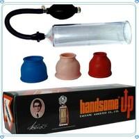 Sex Products for Men Penis Pump,Male Sex Penis,Silicon Aumento Penis Enlargement Stretcher,Sex Toys for Men S-PE001