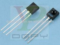 IR remote controller 38KHz infrared receiver 2.5-5.5V 940nm 850nm ir transmission