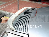 PAINTED 98-05 996 911 CARRERA T REAR WING TRUNK SPOILER (Brand new, no MOQ,In stock, Free shipping)
