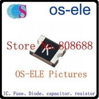 1210L050YR PTC Resettable Fuses 500MA 13.2V 1210 SMD Littelfuse Inc