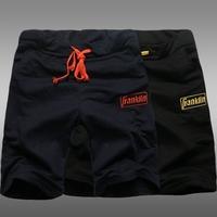 NEW Mens Casual Pants Korea Fashion Sport Trousers Sevenths Pants 2 Colors 4 Sizes S109