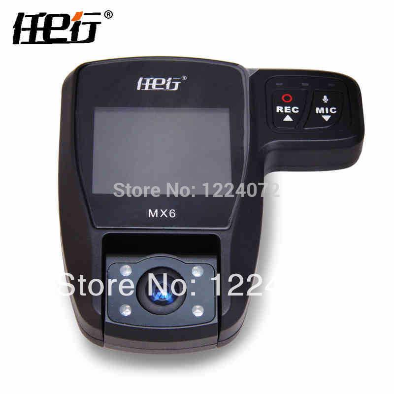 Hot sale E mx6 vehicle traveling data recorder wide-angle car camera, hd car DVR, night vision, car styling, free shipping(China (Mainland))