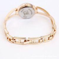 Regal counters authentic brand watches wholesale jw elegant rose gold bracelet watch wholesale upscale female form