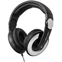 Brand NEW,Sennheiser HD 205 II  Stereo DJ Monitor Dynamic Music Headset For PC Audio In Stock studio accessories Headphones
