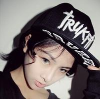Free Shipping Wholesale Trukfit hip hop cap baseball cap cap men and women fashion hats