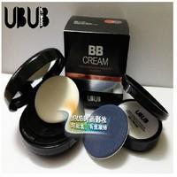 Genuine UBUB new concept moisturizing BB cream powder condensate cushion nude makeup concealer makeup whitening foundation