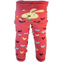 5 pcs/lot NEW Arrival Children Kids PP Pants Long Trousers Cartoon Legging Cotton Baby