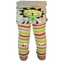 5 pcs/lot BUSHA Baby Pants kids Baby Clothing Leggings Cotton PP Pants Baby Pant Kids' Legging PB5