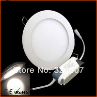 factory cheap ultra slim 15w led downlight round 3W/6W/9W/12W/15W/18W