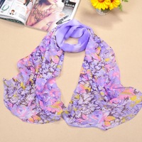 Silk Scarf! 2014 Spring New  High Quality  ! Europe Fashion Letter Scarf  160*50CM  (185)