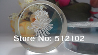 Creative Fans Souvenirs Collectibles World Cup Holland National Team Logo Crystal Wax Seal