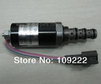 hd820-2-3 swing rotary solenoid valve for excavator kato KWE5K-20/G24Y05