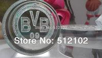 Creative Fans Souvenirs Collectibles Champions League Clubs BVB Team Logo Crystal Wax Seal