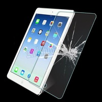 For Apple iPad Air 5 NEW Premium Real Tempered Glass Flim Screen Protector Shiled Free Shipping