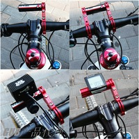 Gub stands carbon fiber gub-329 328 aluminum mabiao rack bicycle handlebar extension 45