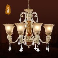 Fashion pendant light living room lights restaurant lamp vintage lamp large pendant light american style living room lights