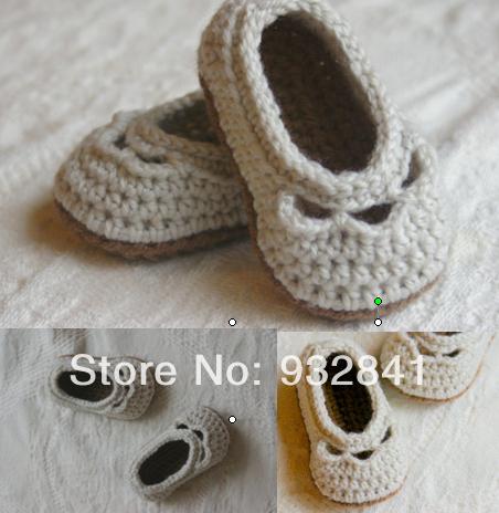 ballet shoes | Crochet - Crocheteur