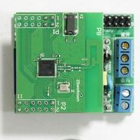 Smart home wall switch zigbee wireless cc2530 kit module
