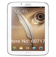 "Samsung Tablets Galaxy Tab3 Phone 8"" Quad Core Built in 3G GPS Buletooth FM RAM2GB HDD16G~32G Double SIM Card Camera 5.0MP"