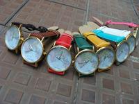Retro World Map Watch Fashion Leather Alloy Women and men Casual Analog Quartz Wrist Watch items
