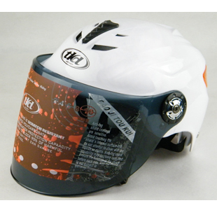 Car battery motorcycle electric motor helmet safety cap tkd339 black sunscreen(China (Mainland))