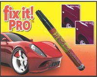 1pcs Portable Fix It Pro Clear Car Scratch Repair Remover Pen Simoniz clear coat applicator Wholesale