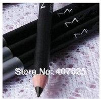 Hot!12Piece/Lot Eyeliner Pencil,Waterproof Long-lasting Black Eyeliner,Professional Makeup Cosmetic,Wholesale/Free Shipping