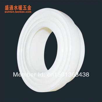 1pcs PP-R plastic flange