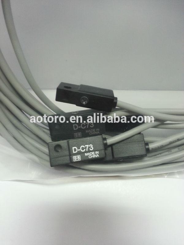 magentic sensor D-C73 Proximity magnetic switch sensor quality guaranteed(China (Mainland))