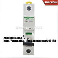 Schneider Multi9 miniature circuit breaker C65 iC65N C2A C6A C10A C16A C20A  C25A C32A C40A C63A