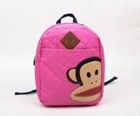 Mochila Infantil Profit Hot 2014 New Cartoon Cute Animal Children Mini School Bags Kids Backpacks Boy Girl Toddlers Back Pack