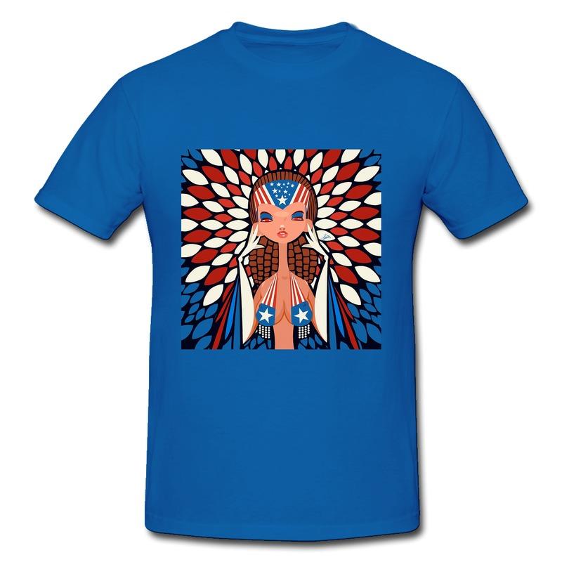 Мужская футболка Gildan t t HIC_2743 мужская футболка gildan slim fit t lol 3034903
