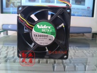 Cooler  Fan For Nidec M35133-58PW1 TA300DC DC24V 0.44A 8038 3wires