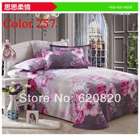 Home decor Brand Tender feelings Bedding sets Comforter  Full Queen King Size Bedding Sets Home textile Bed Sets Bedclothes