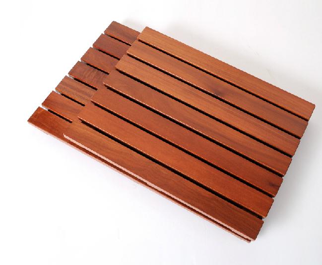 Badkamer Mat : ... badkamer mat uit China houten badkamer mat ...