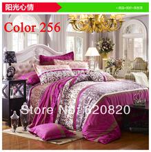 comforter bedding set promotion