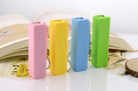 100sets/lot Free Shipping 2600 mah power bank,usb external battery 2600mah,external battery portable charger For phone 5 4S htc.
