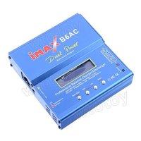 IMAX B6 B6AC Lipo NiMH Battery Balance Charger/Discharger
