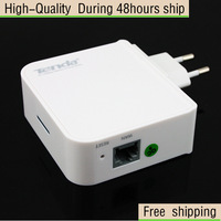 High Quality Tenda A5 Mini Pocket b/g/n 150Mbps WiFI Wireless-N Portable Router AP Repeater Free Shipping UPS DHL HKPAM CPAM dw7