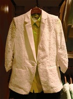 Ccdd 2014 spring female small suit jacket 14-1-c150 cc & dd c41c150