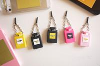 New Arrival 42pcs cute handbag  mini bag t 3.5mm Anti Dust Earphone Jack Plug Stopper Cap For iphone HTC Free Shipping