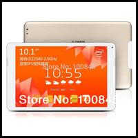 Teclast P19HD Intel Z2580 2.0GHz Tablet PC 10.1Inch IPS Screen 1920x1200 Android 4.2 2GB RAM 16GB 5.0mp Camera