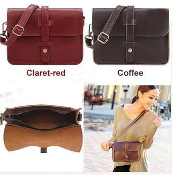 Hot 2014 new fashion Woman Handbag Shoulder Bags good material zipper designer Practical women Messenger bag YK80-108(China (Mainland))