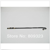 50pcs/1lot Brand new Home Button Keypad Flex Cable Ribbon For iPad 4 Replacement Part free shipping