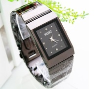 2014 new fashion watch  Square generous watches   Business gift watches