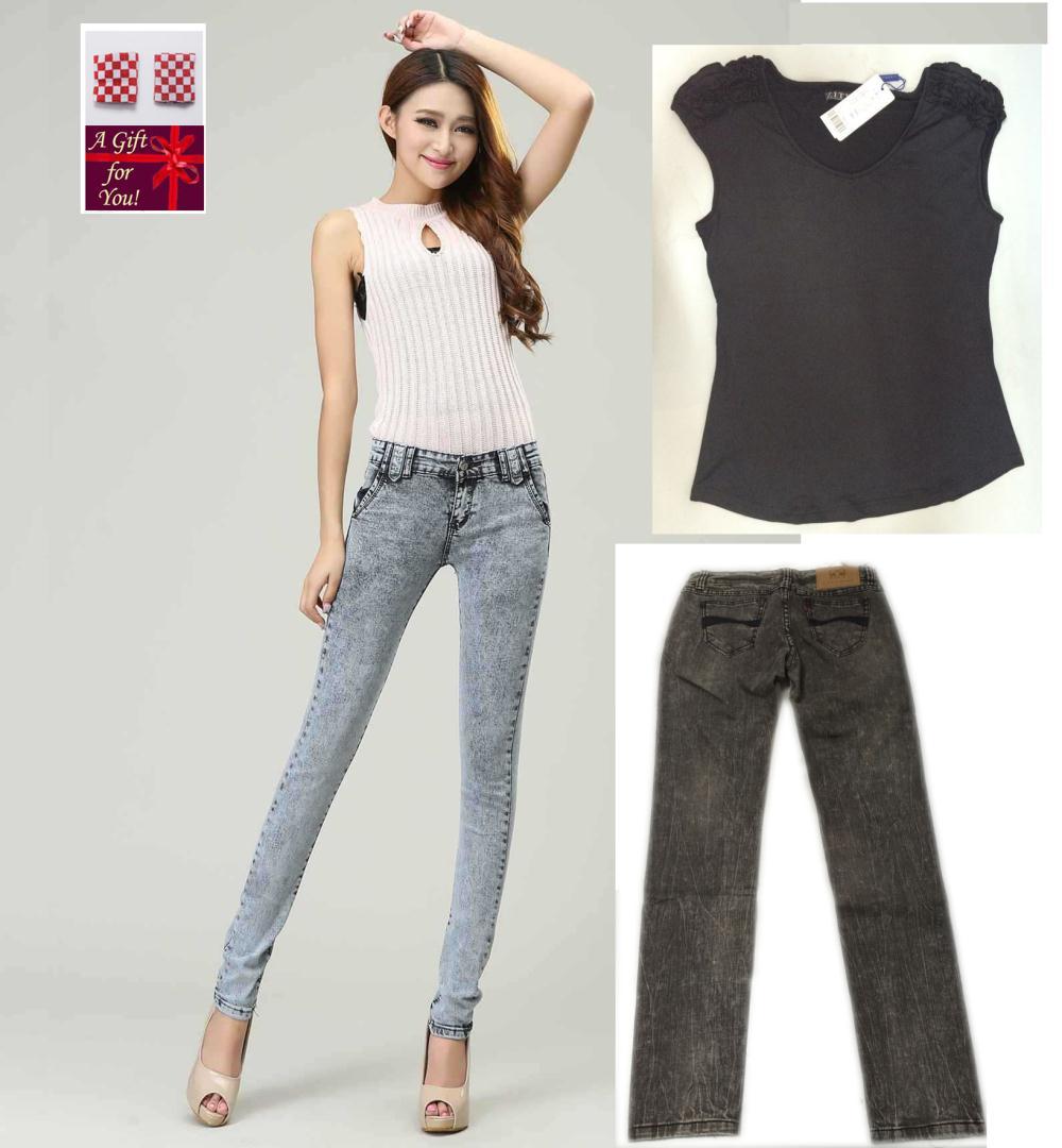 Autumn-Spring-2014-Fashion-Korean-Women-Girl-tight-Dark-gray-Jeans-pants-slim-Pencil-pant-denim.jpg