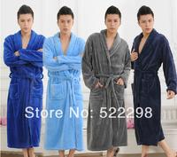 men's robes men bathrobe bath robe winter dress bathrobes dressing gown mens sexy sleepwear men s bathrobe