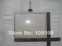 Digital SMT machine FP-VGA 260-CE2 operator display using glass touch panel 8wire 10.4''  Original goods from stock