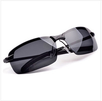 polarized fashion men driving sunglasses,2014 new vintage retro sun glasses for driver,sport car eyewear male sunglass/34