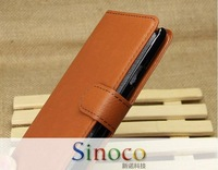 Brand New Wallet PU Leather Case Cover for Samsung Galaxy S5 with Stand Phone Bag Luxury Flip Cover for i9600